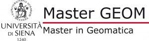 Master Universitario in Geomatica